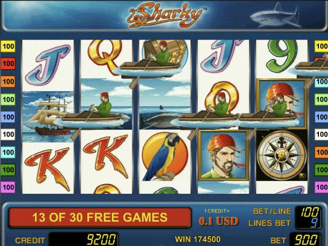 Игровой автомат Crazy Fruits играть онлайн на сайте club-vulcan.