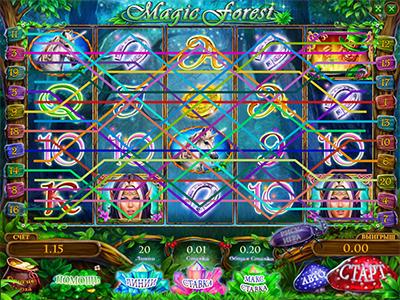 Gnome - игровой автомат от Игрософт - бесплатно - Казино Х