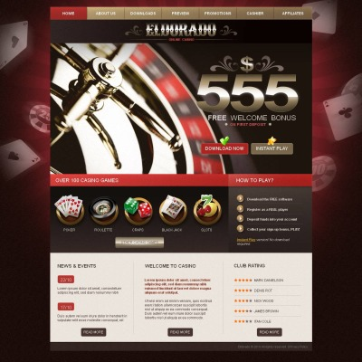 Play Fortuna Casino - интернет казино Плей Фортуна