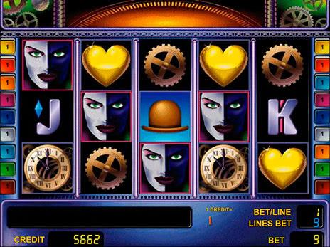 Игровой автомат Aztec Gold - играть бесплатно без.