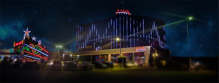 Казахстанский казино онлайн / Игровые автоматы онлайн