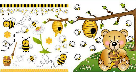 Игровой слот Пчелы - играть онлайн без регистрации