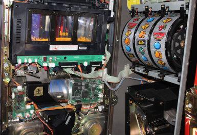 Игровые автоматы матрешки онлайн - русский слот